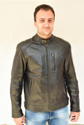Men's short jacket