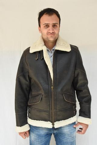 Men's Jacket BOMBARDIER