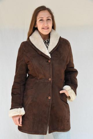 MK women's jacket