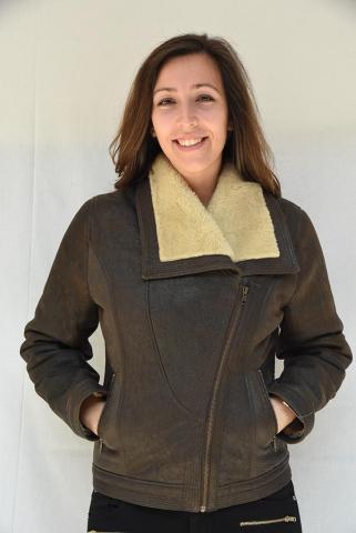 MK ženska jakna